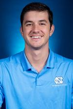 Michael Baric, Assistant Swimming Coach