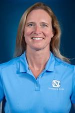 Christy Garth, Assistant Swimming Coach